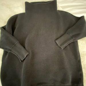 Free People Tunic Sweater